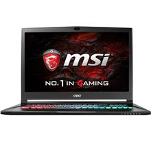 MSI GS73VR 6RF Stealth Pro Core i7 16GB 1TB+128GB SSD 6GB Full HD Laptop